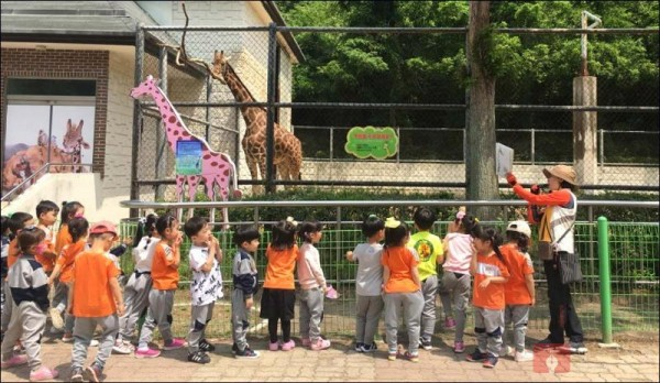 사진_동물생태해설사와 동물원 한바퀴 체험.JPG