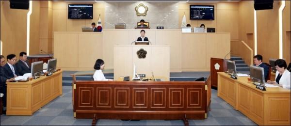 남구의회 하주아 의원 구정질문(19.5.8.).JPG