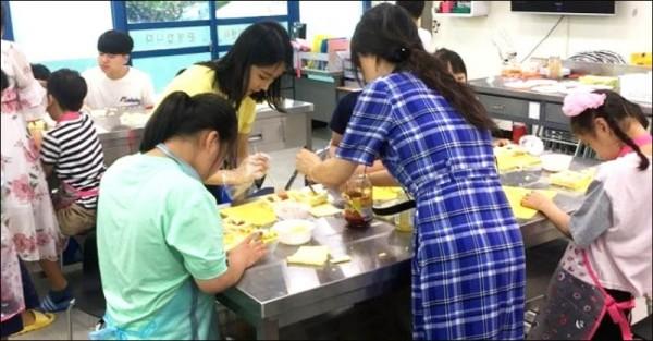 동부교육청, 장애학생 가족과 함께하는 여름방학 프로그램 운영 (2).jpg
