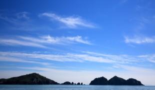 영광 안마도ㆍ신안 선도 '가고 싶은 섬' 선정
