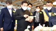 화순축협, 하나로마트 내 '로컬푸드 직매장' 개장