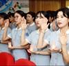 조선대 의과대학 간호학과 50주년 기념행사