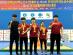 완도군청 역도팀 전국규모 대회서 7개 메달 획득