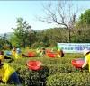 보성군 자원봉사단체 농촌일손돕기 구슬땀