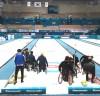 광주장애인선수단, 제17회 전국장애인동계체전 참가