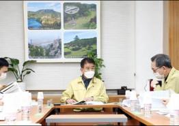 화순군, 올해 아동·여성·노인 '3대 친화도시' 달성 박차