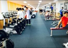 광주시, 시민체력증진센터 8일부터 재개방