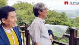 """""""전남 화순지역 힐링코스 인기 독차지~~"""""""