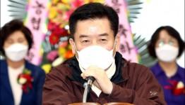 화순군 여성지도자協 신임 김선옥 회장 취임