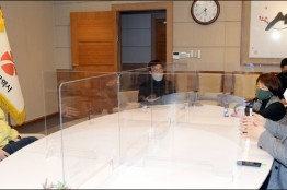 이유진 광주시 그린뉴딜총괄정책자문관 정책 견인차 역할 '톡톡'