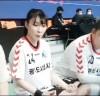 광주도시공사 女핸드볼 새해 두번째 승전보