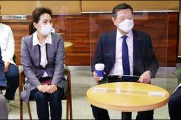 광주시, 문화예술인들과의 '소통의 장' 정례화
