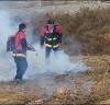 화순군, 산불 발생 건수 전년보다 33% 감소