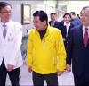 호남권역재활병원, '2019국화 & 묵향' 특별전 오픈(종합)