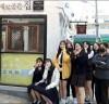 전남여고 미술동아리 '그리샘' 전시회 성료