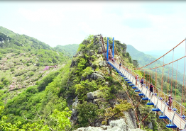 화순군, 백아산 등 주요 명산 6곳 등산로 정비