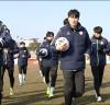 광주FC, 2020시즌 첫 발 내딛다