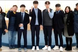 전남공고, 지방공무원 9급 공채 5명 최종 합격