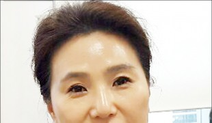 '그림 그리는 정치인' 하주아 남구의원, 어울림展 참여