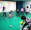 광주시, 초등학교에 '가상현실 스포츠실' 보급