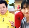 구충곤 화순군수, 女복싱 임애지 선수 축하 격려