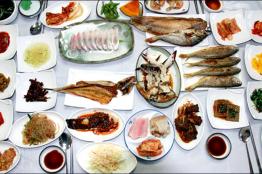 영광 법성포굴비정식 남도음식거리 조성사업 대상지로 선정