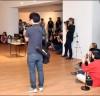 조선대 미술관, 2019광주세계수영대회 특별 기념전 개막
