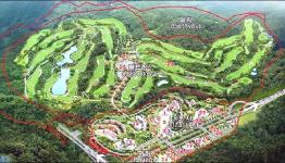 광주 어등산 조성사업에 서진건설 단독 사업계획서 제출