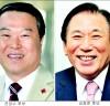민선 첫 광주체육회장 선거 전갑수 Vs 김창준