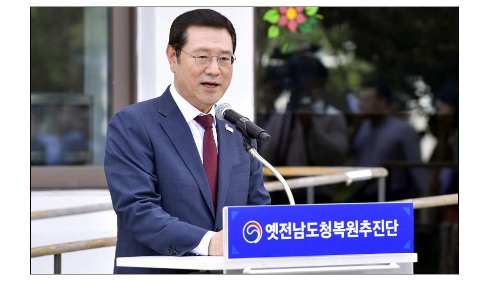 5.18 최후 항전지 옛 전남도청 복원 본격화