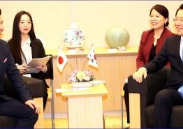 국제농업박람회에 일본 사가현 참가