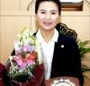 광주 남구의회 하주아 의원 의정대상 수상 '영예'