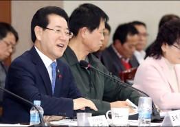 전남농정혁신위원회, 17일 공식 출범