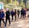 화순군, 전국 최초 의료연계형 산림치유단지 조성