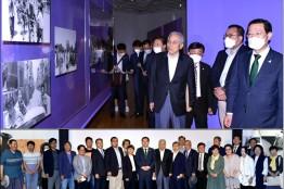 5.18 민주화운동 40주년 기념 서울 특별전 오픈
