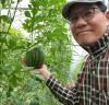 장흥 이상환씨 '친환경농업'으로 인생 2막 성공